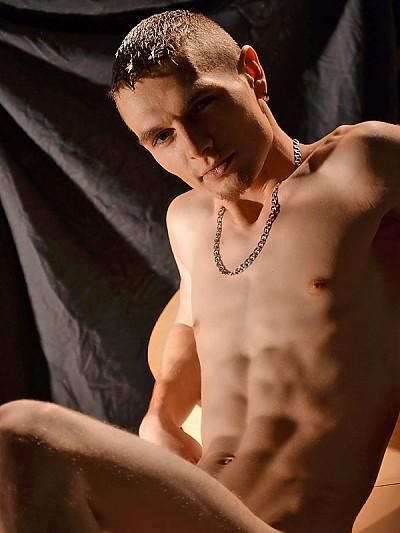 Chaz Caffrey (SM)