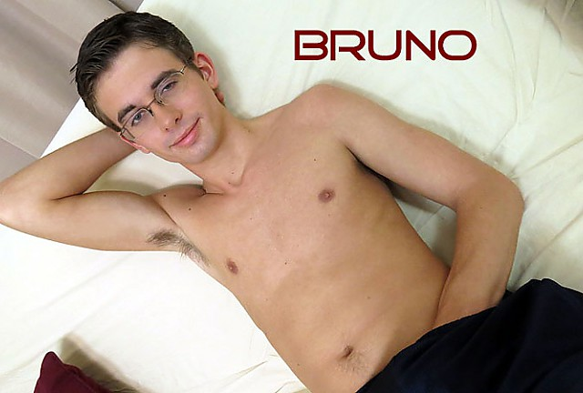 BRUNO'S BRONKING BUST